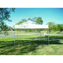 Carpas Plegables , Gazebo , 3 X 3 Super Oferta