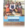 Libro - Cocineros Argentinos