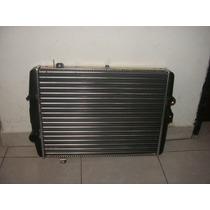 Radiador Vw Senda/saveiro/gol - Nafta /diesel 42mm C/aa S/aa
