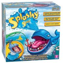 Ballena Lanza Agua Splashy Bunny Toys