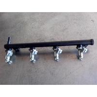 Inyectores Motor K4m Sin Rampa