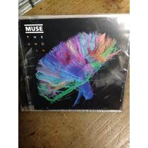 Muse - The 2nd Law - Cd Nuevo Cerrado + Otro De Regalo!!!