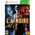 Juego Xbox 360 : L.a. Noire Sistema Pal , C/ Nuevo!!!!