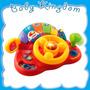 Juguete Para Bebe-niños Vtech Volante De Actividades Musical