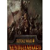 Total War Warhammer Juego Original Steam Pc