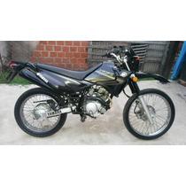 Yamaha Xtz 125 Modelo 2014