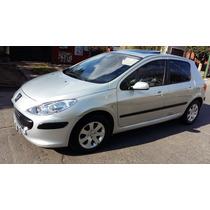 Peugeot 307 2.0 Hdi Xt Premium 110 Hp