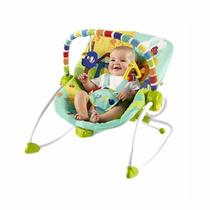 Mecedora Vibra Movil Bebes Y Niños Pequeños Bright Start
