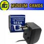 Transformador Para Sega 16 Bits Modelo 3 -museum Games-