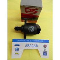 Motor Paso A Paso Vw Gol Saveiro 1.6/1.8/2.0 Mpi 02/../m1601
