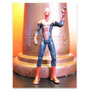 The Amazing Spider-man (dark Costume) Movie Series - Hasbro