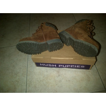 Borcegos Hush Puppies