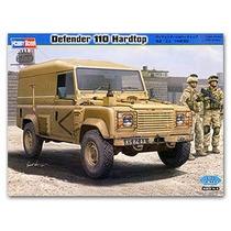 Defender 110 Hardtop 1/35 Marca Hobby Boss