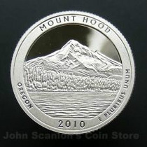 Robmar-monedas De 25 Centavos De Usa-parques A Elejir Fechas