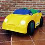 Buggy Power Wheels Usa Marcha Delante Atras