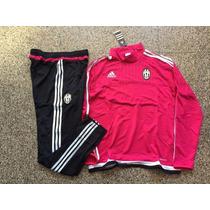 Conjunto Buzo Y Pantalon Juventus 2016