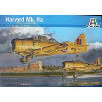 Italeri 1/48 2736 North American Harvard Mk Ll A T-6 Texan