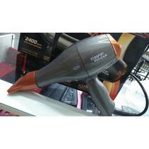 Secador De Pelo Profesional Taiff Vulcan 2400 W