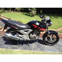 Honda Twister Cbx250 2013!!! 100% Original