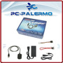 Cable Adaptador Usb A Ide / Sata Con Fuente Discos Pc Notebo