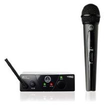 Micrófono Inalambrico Akg Wms 40 Pro Mini