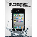 Funda Estuche Sumergible Agua Waterproof Iphone 5s 5 4 +film