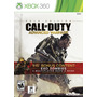 Call Of Duty Advanced Warfare Gold Edition Xbox 360