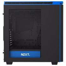 Gabinete Mid Tower Nzxt H440 Usb 3.0 Varios Colores