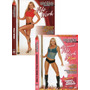 Pack 2 Dvd Pole Dance / Intermedio & Avanzado / Caño Y Fuego