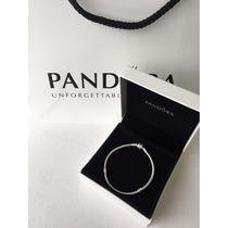 Pulsera Pandora Original !!! Plata 925