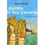 La Guerra De Los Yacares De Horacio Quiroga
