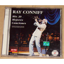 Ray Conniff Mis Mejores 30 Canciones Cd Doble Argentino