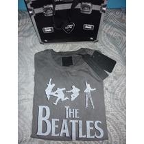 Remera The Beatles - Honky Tonk [edición Limitada]