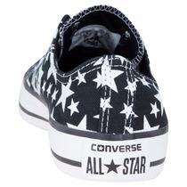 Convese Ct Ox Con Estrellas, Super Originales!