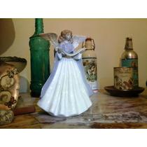 Lladro Figura De Porcelana / Ref. 01005719