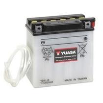 Bateria Yuasa Yb5lb Fz16-110-ybr-crypton - Casa Sandin