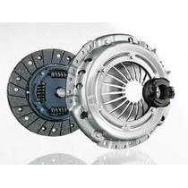 Sachs-kits De Embrague Citroen C4 2.0 16v / Despues 2006 (p