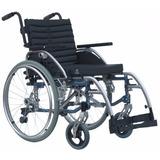 Silla De Ruedas De Aluminio Modular G5 | Importada