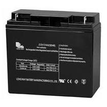 Bateria De Gel 12 Volts 17 Amper. Ciclo Profundo