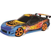Auto A Radio Control Remoto Hot Wheels Drift Original Intek