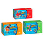 Pañales Huggies Little Swimmers Para La Pileta
