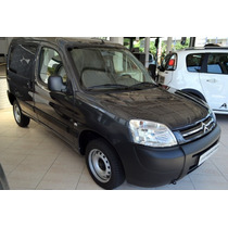 Citroen Berlingo Furgon 1.6 Hdi Bussines