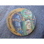 Antigua Figurita Album Totem 1965-n.240 Princesa Mongol