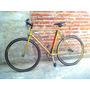Bicicleta Impecable R 28 Cuadro Empipado