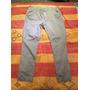 Pantalon De Gabardina Levis Hombre