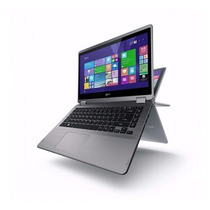 Notebook Acer R14 360º Touch Hd 1tb 8gb Intel I5 5ta Gen