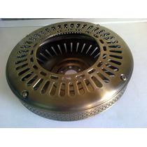 Repuesto Carcaza Ventilador De Techo - Simil Bronce Viejo