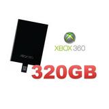 Disco Rigido 320gb Xbox 360 Slim Nuevos  Garanti