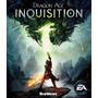 Dragon Age Inquisition Juego Pc Origin Original Platinum