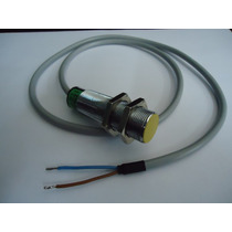 Sensor Inductivo M18-ad4x